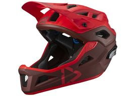 Leatt DBX 3.0 Enduro Helmet Red - Size M 2019