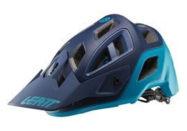 Leatt DBX 3.0 All Mountain Helmet Blue 2019
