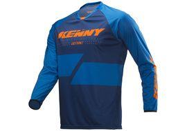 Kenny Defiant Jersey Blue 2019