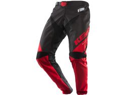 Kenny Elite Adult Pant Black / Red 2019
