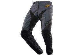 Kenny Elite Adult Pant Black / Gold 2019