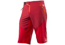 Kenny Havoc Short Red (with inner liner) 2019