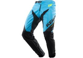 Kenny Elite Adult Pant Black / Blue 2019