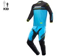 Kenny Elite Kid Gear Set Blue / Black 2019