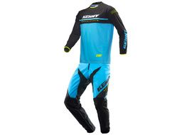 Kenny Elite Gear Set Blue / Black 2019
