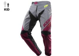 Kenny Elite Kid Pant Burgundy 2019