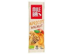 Mulebar Energy Bar Apricot, Wallnut