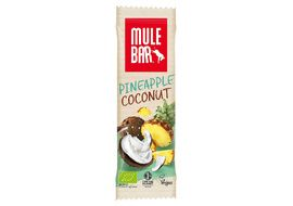 Mulebar Energy Bar Pineapple Coconut