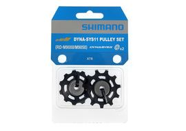 Shimano Pulleys for XTR M9000 11 speed rear derailleur