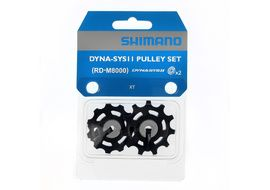 Shimano Pulleys for XT M8000 11 speed rear derailleur