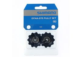 Shimano Pulleys for SLX M663 / M670 / M675, Zee M640 10 speed rear derailleur