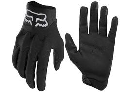 Fox Defend D3O Gloves Black 2019