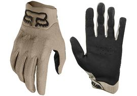 Fox Defend Kevlar D3O Gloves Sand 2019