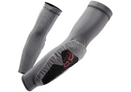 Fox Enduro Pro Elbow Guard Grey