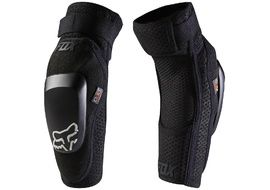 Fox Launch Pro D3O Elbow Guards Black 2019