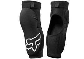Fox Launch Pro Elbow Guards Black