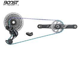 Sram X01 Eagle AXS Groupset 1x12s with DUB Boost Crankset 32T 2019