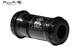Black Bearing B5 PF41 86/92 Bottom Bracket for 24 mm and GXP (22/24 mm) spindle 2019