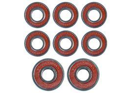 Enduro Bearings ABEC 3 Max bearings kit for Mondraker System Zero 1