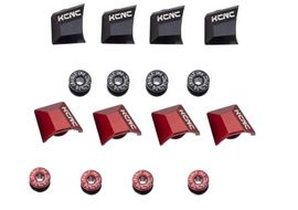 KCNC Chainring Bolts for XTR M980