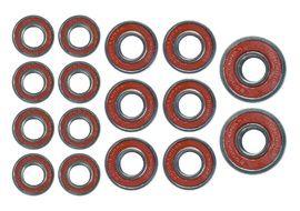 Enduro Bearings ABEC 3 Max bearings kit for Mondraker System Zero 7