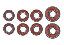 Enduro Bearings ABEC 3 Max bearings kit for Mondraker System Zero 9