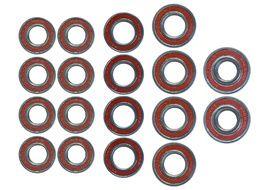 Enduro Bearings ABEC 3 Max bearings kit for Mondraker System Zero 10