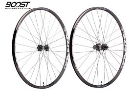 Race Face Aeffect SL 24 Boost 27.5 Wheelset 2019