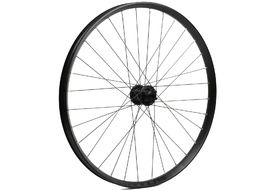 "Hope Fortus 35 Black 27.5"" Front Wheel 2019"