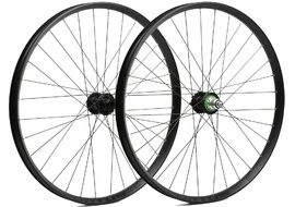 "Hope Fortus 35 Black 27.5"" Wheelset 2020"