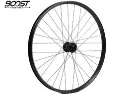 "Hope Fortus 35 Black 27.5"" Boost Front Wheel 2019"