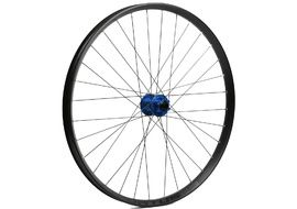 "Hope Fortus 35 Blue 27.5"" Front Wheel 2019"