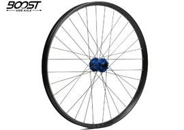 "Hope Fortus 35 Blue 27.5"" Boost Front Wheel 2019"