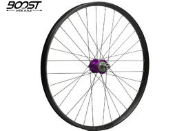 "Hope Fortus 35 Purple 27.5"" Rear Wheel Boost 2019"
