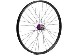 "Hope Fortus 35 Purple 27.5"" Rear Wheel 2019"