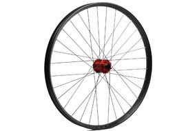 "Hope Fortus 35 Red 27.5"" Front Wheel 2019"