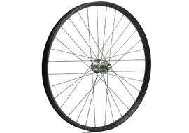 "Hope Fortus 35 Silver 27.5"" Rear Wheel 2019"
