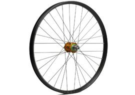 "Hope Fortus 35 Orange 27.5"" 150 mm Rear Wheel 2019"