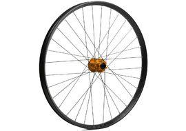 "Hope Fortus 35 Orange 27.5"" Front Wheel 2020"