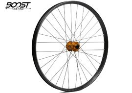 "Hope Fortus 35 Boost 27.5"" Boost Front Wheel 2019"