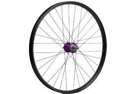 "Hope Fortus 35 Purple 27.5"" 150 mm Rear Wheel 2019"
