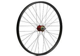 "Hope Fortus 35 Red 27.5"" 150 mm Rear Wheel 2019"