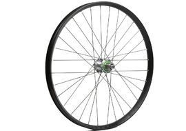 "Hope Fortus 35 Silver 27.5"" 150 mm Rear Wheel 2019"