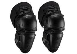 Leatt Enduro Knee Guard Black 2019