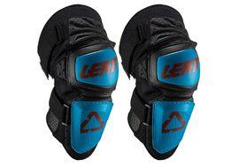 Leatt Enduro Knee Guard Blue / Black 2019