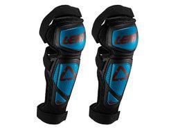 Leatt 3.0 EXT Knee Guard Blue / Black 2019