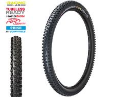"Hutchinson Griffus Racing Lab Tubeless Ready Hardskin tire 27,5"" Black 2019"