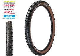 "Hutchinson Griffus Racing Lab Tubeless Ready Hardskin tire 27,5"" Tan 2019"