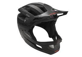 Urge Gringo de la Sierra Helmet Black 2019