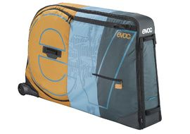 Evoc Bike Travel Bag 280L Multicolor 2020
